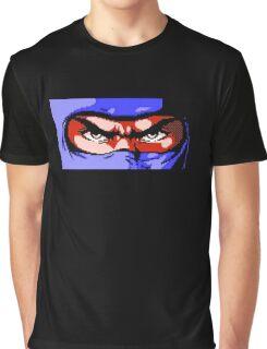 Ryu Hayabusa Graphic T-Shirt