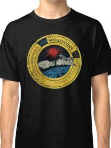 Apollo Soyuz Vintage Emblem Classic T-Shirt