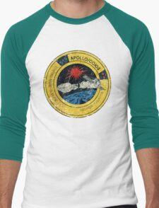 Apollo Soyuz Vintage Emblem Men's Baseball ¾ T-Shirt