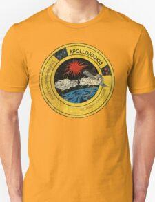 Apollo Soyuz Vintage Emblem Unisex T-Shirt