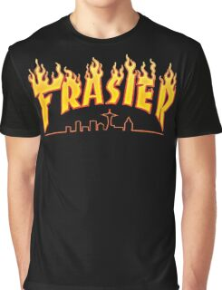 FRASIER Graphic T-Shirt
