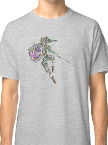 Link Neon Classic T-Shirt