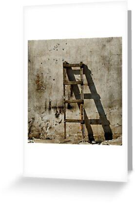 Escape by Victor Bezrukov