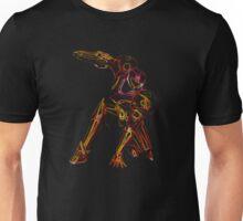 Metroid Neon Unisex T-Shirt