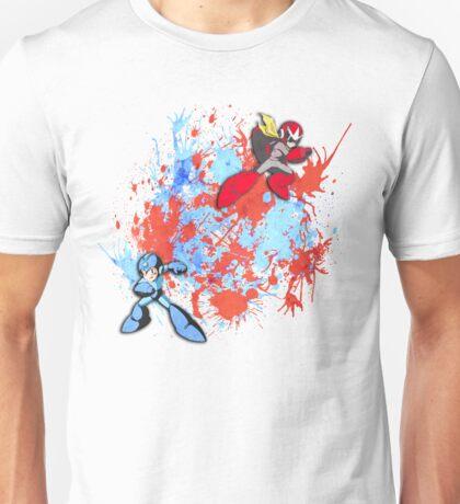 Mega & Proto Unisex T-Shirt