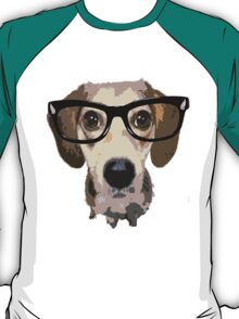 listen good doggy T-Shirt