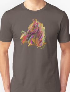 Cool T shirt  Horse  true colors Unisex T-Shirt