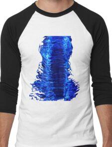 Vortex Men's Baseball ¾ T-Shirt