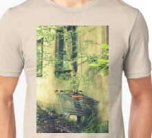 Nature & Man - OR - Woman & Nature? Unisex T-Shirt