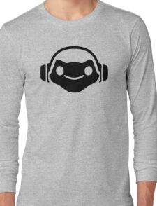 LUCIO Long Sleeve T-Shirt