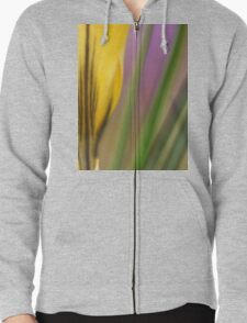 First flowers of the year in macro T-Shirt