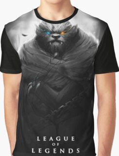 Rengar Graphic T-Shirt