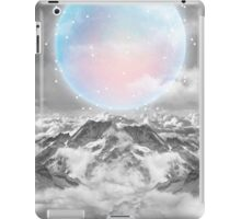 Places Neither Here Nor There iPad Case/Skin