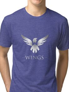 Wings Gaming Dota 2 Tri-blend T-Shirt
