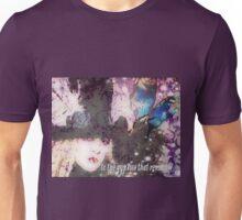 Stevie Nicks Gypsies Unisex T-Shirt