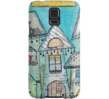 Welcome to our Home Samsung Galaxy Case/Skin