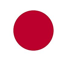 Japan Colors (Vertical) by Sinubis