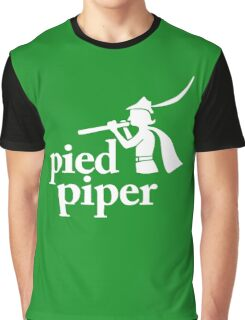 pied piper  Graphic T-Shirt