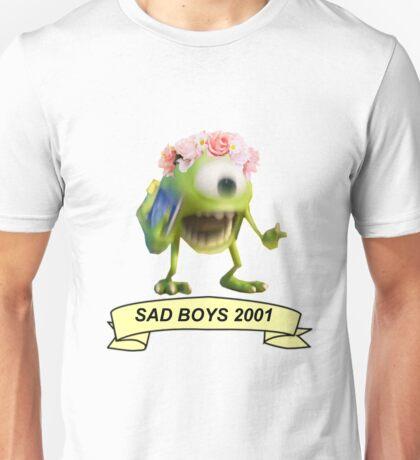Wazowski Aesthetic Unisex T-Shirt