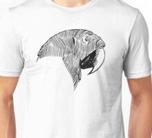 PAPAGEI Unisex T-Shirt