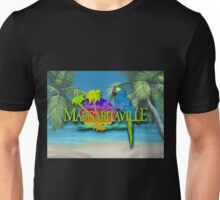 jimmy buffet margaritaville best animation design ampyang Unisex T-Shirt