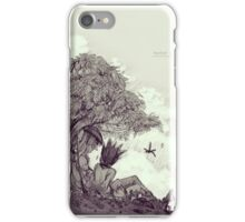 Hunters rest iPhone Case/Skin