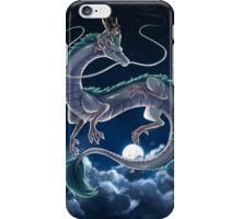 Spirited Night iPhone Case/Skin