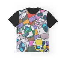 Skullopoly Graphic T-Shirt