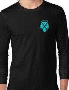 Vigilo Confido Long Sleeve T-Shirt