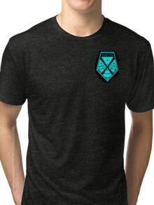 Vigilo Confido Tri-blend T-Shirt