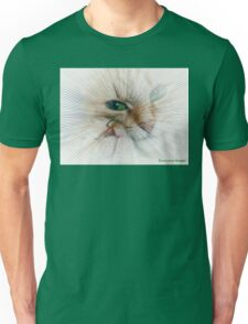 FOCUS ON THE MAIN THING Unisex T-Shirt