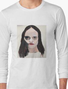 Maybe Long Sleeve T-Shirt