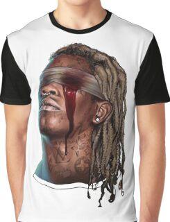 Young Thug - Slim Season Graphic T-Shirt