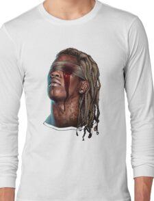 Young Thug - Slim Season Long Sleeve T-Shirt