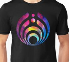 Bassnectar Galaxy Unisex T-Shirt