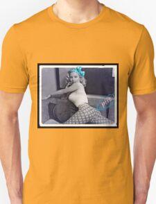 Fart Chick Unisex T-Shirt