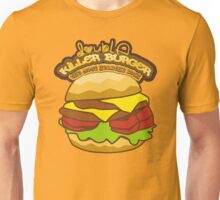 Double Killer Burger Unisex T-Shirt