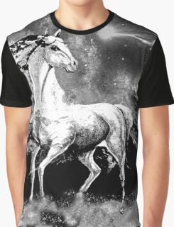 Horse: Live Free Or Die #2 Graphic T-Shirt