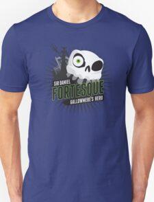 Sir Daniel Fortesque T-Shirt