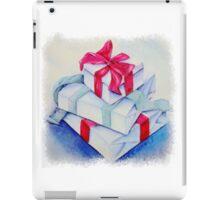 CHRISTMAS PRESENTS iPad Case/Skin