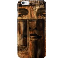 The Blind Leading The Blind iPhone Case/Skin