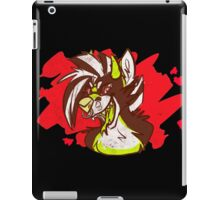 Blood Bath - Queen iPad Case/Skin