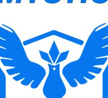 Team Mystic Phone Cases/ Laptop Skins Sticker