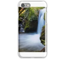 Lower Chasm Falls iPhone Case/Skin