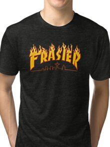 frasier Tri-blend T-Shirt