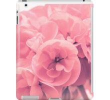 Pink iPad Case/Skin