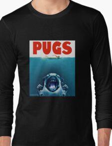 PUGS Long Sleeve T-Shirt