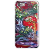 Bonsai Magic Money Tree iPhone Case/Skin