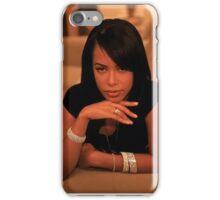 Aaliyah iPhone Case/Skin