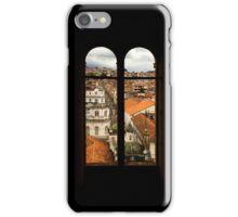 Framed Cuenca iPhone Case/Skin